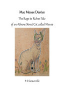 MacMouse Diaries  The rags to riches tale of an Athens Street cat called Mouse