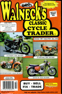 Pdf WALNECK'S CLASSIC CYCLE TRADER Telecharger