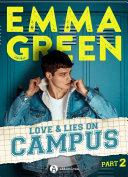 Pdf Love & Lies on Campus, Part 2 Telecharger