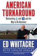 American Turnaround Book