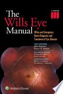 The Wills Eye Manual Book