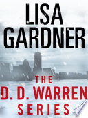 The Detective D. D. Warren Series 5-Book Bundle image