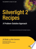 Silverlight 2 Recipes