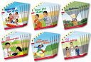 Books - Biff, Chip and Kipper � More Stories A Level 4 Class Pack of 36 | ISBN 9780198482154