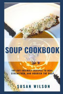 Soup Cookbook