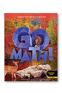 Go Math Reteach Workbook Grade 6