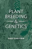 Plant Breeding and Genetics