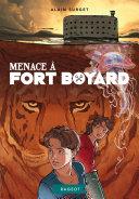 Menace à Fort Boyard (nouvelle maquette)
