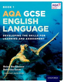 AQA GCSE English Language: AQA GCSE English Language Student Book 1