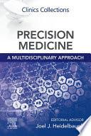 Precision Medicine  A Multidisciplinary Approach   EBK