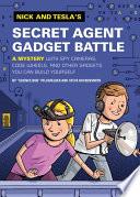 Nick and Tesla s Secret Agent Gadget Battle