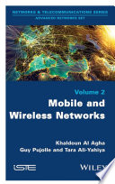 Mobile and Wireless Networks Book