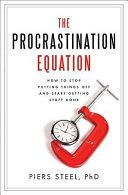 Pdf The Procrastination Equation
