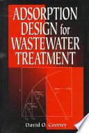 Adsorption Design for Wastewater Treatment