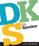 DK Speaker Book