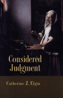 Considered Judgment