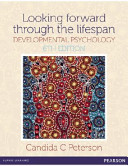 Looking Forward Through the Lifespan Book