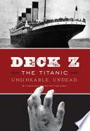 Deck Z  The Titanic
