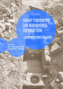 Water Engineering and Management through Time