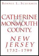 Catherine of Monmouth County  New Jersey