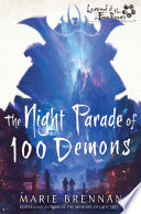 The Night Parade of 100 Demons