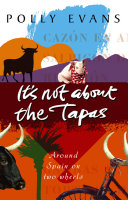 It s Not About The Tapas