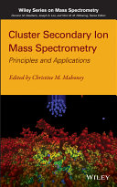 Cluster Secondary Ion Mass Spectrometry