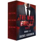 Mine: The Nine Circles Series