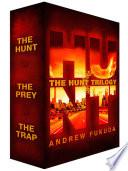 The Hunt Trilogy Book PDF