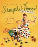 Simple Times Pdf/ePub eBook