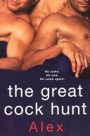 The Great Cock Hunt Pdf/ePub eBook