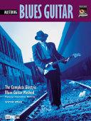 Complete Blues Guitar Method: Mastering Blues Guitar Pdf/ePub eBook