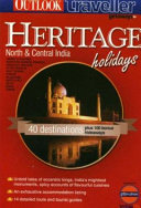 Pdf Heritage Holidays, North & Central India