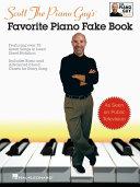 Scott The Piano Guy's Favorite Piano Fake Book (Songbook) Pdf/ePub eBook