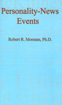 Personality News Events Book PDF