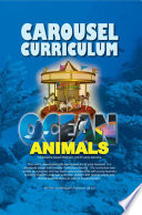 Carousel Curriculum Ocean Animals Book