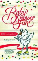 Baby Shower Fun