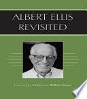 Albert Ellis Revisited