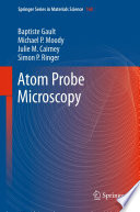 Atom Probe Microscopy
