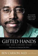 Gifted Hands Book