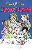 Secret Seven  1  The Secret Seven