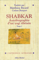 Shabkar -tome 2