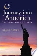 Journey Into America Book