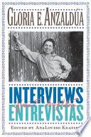 Interviews Entrevistas Book