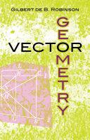 Vector Geometry