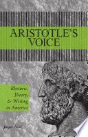 Aristotle s Voice