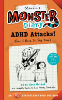 Marvin s Monster Diary