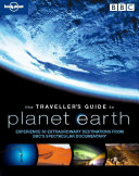 The Traveller s Guide to Planet Earth