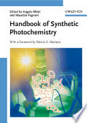 Handbook of Synthetic Photochemistry