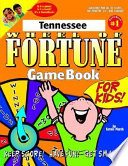 Tennessee Wheel of Fortune